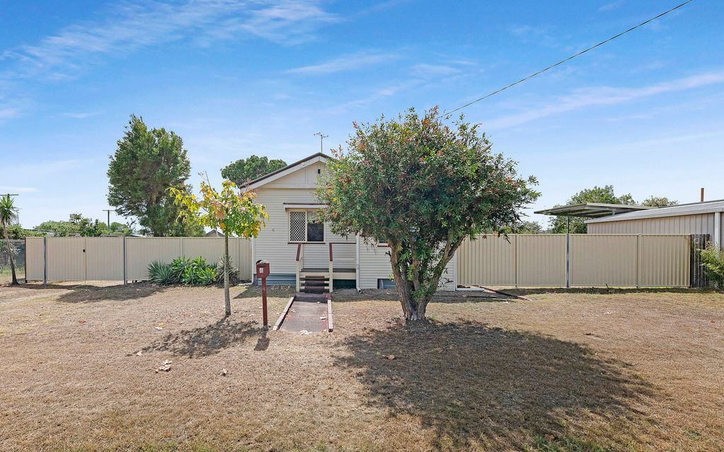 Great Home or Investment!