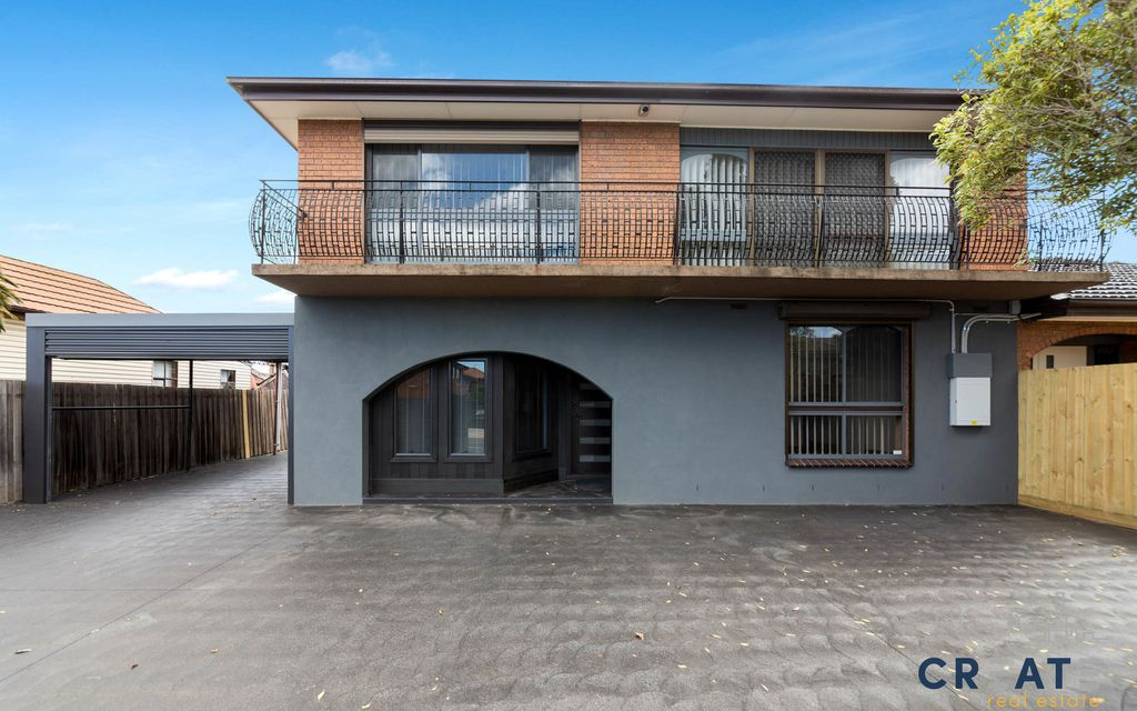 FULLY RENOVATED HOME IN PRIME LOCATION