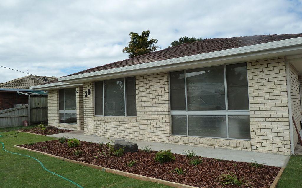 Fully refurbished secure single level home