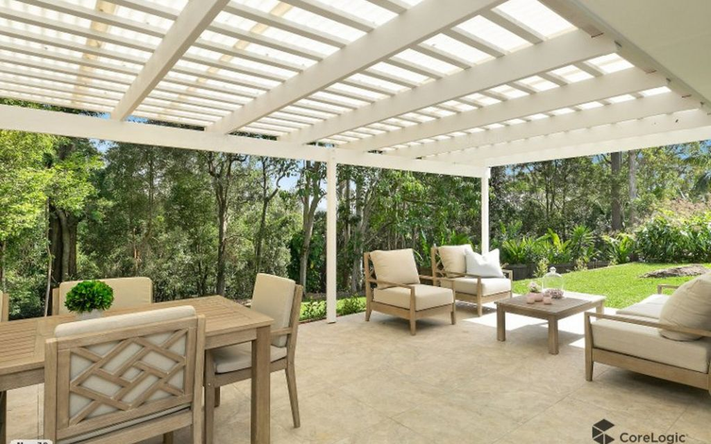 Stylish new renovation with classic coastal charm