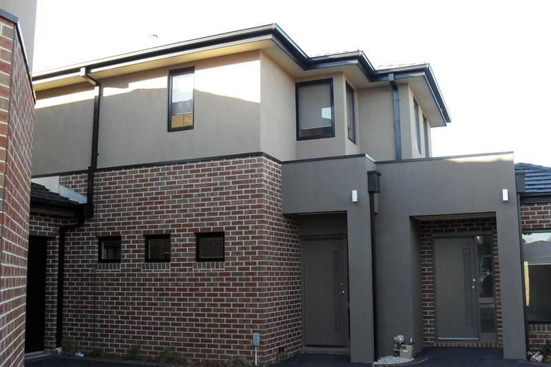 Spacious 3 bedder with a lot to offer!