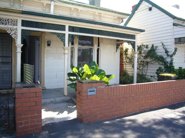 Charming two bedroom home in Port Melbourne