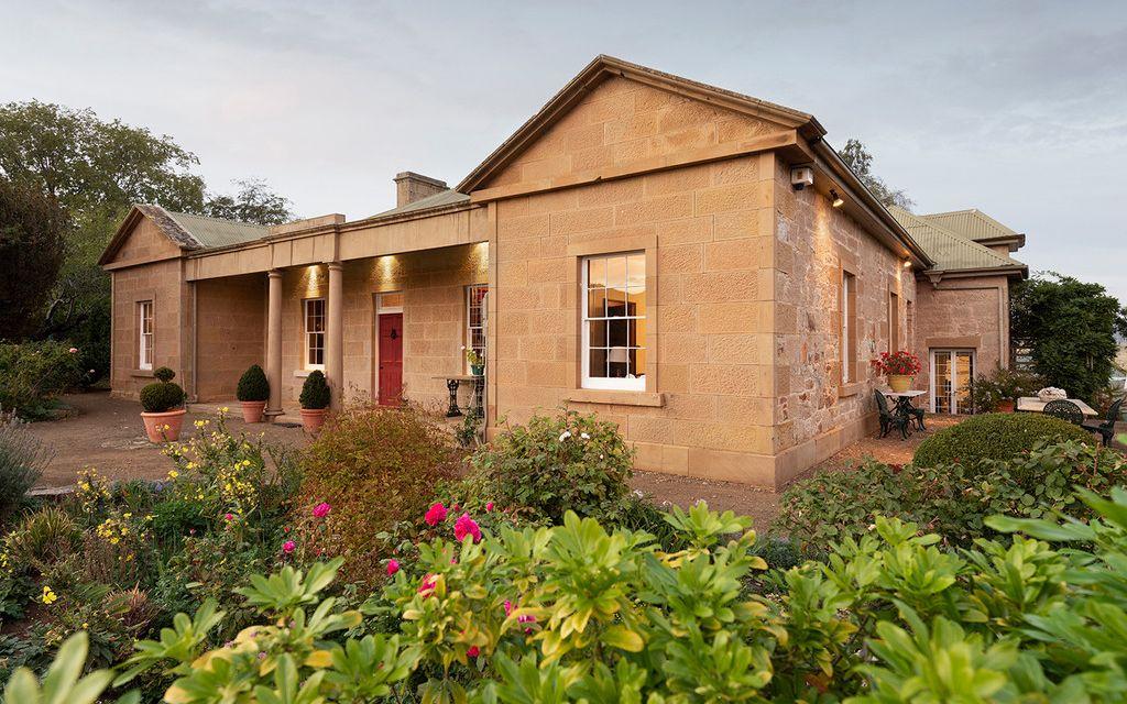 Historic – 'Prospect House' – c.1824.