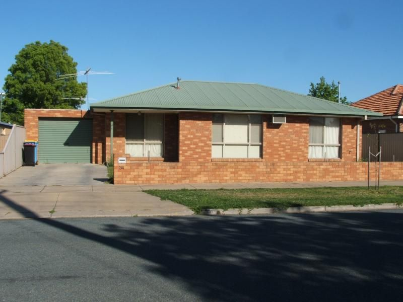 2 Bedroom Unit, Central Shepparton