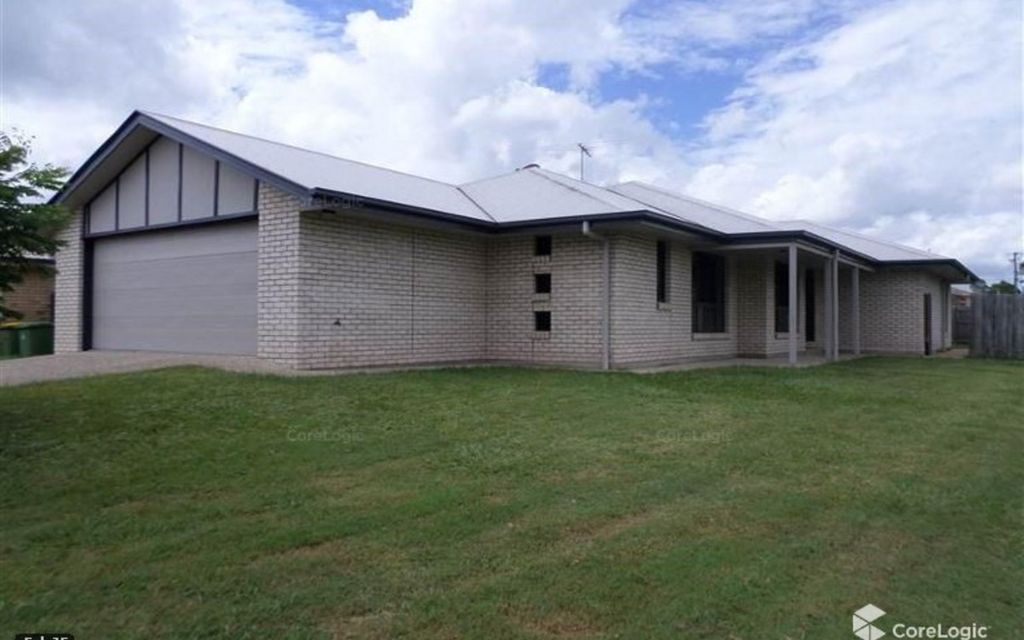 Defence Housing Australia (DHA) leased property
