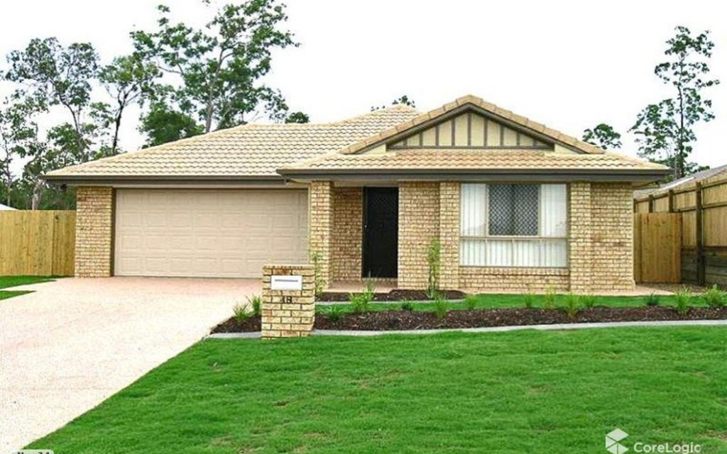 Leased to Defence Housing Australia (DHA) – 19kms south of Brisbane CBD