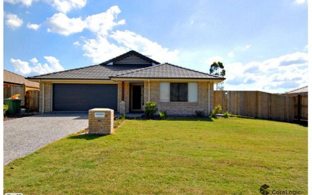 Bushland setting, 6 years left on the Defence Housing lease