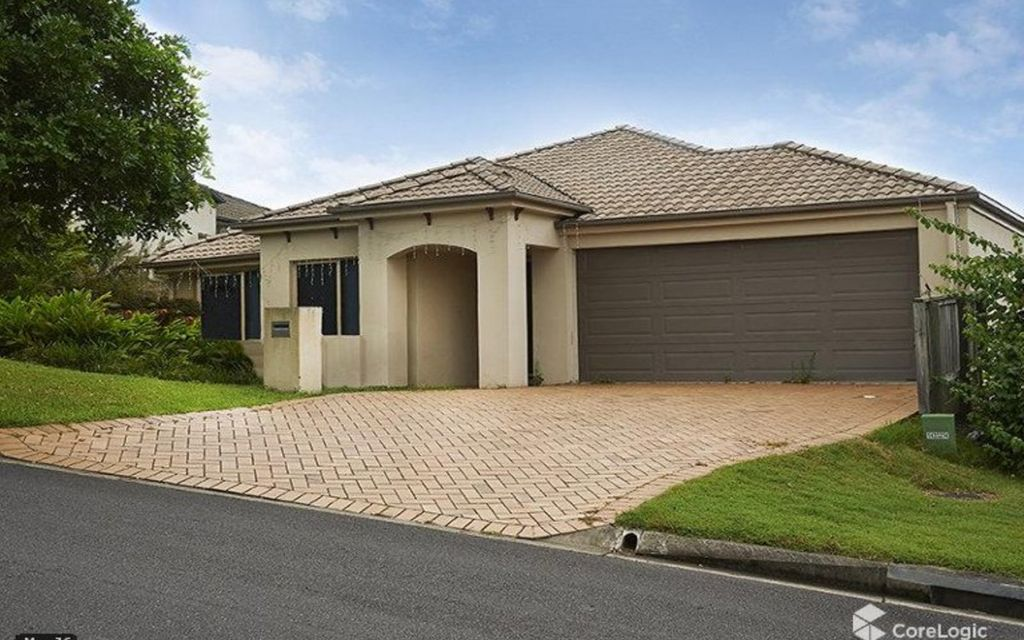 Quiet, leafy alcove with bushland views. DHA leased