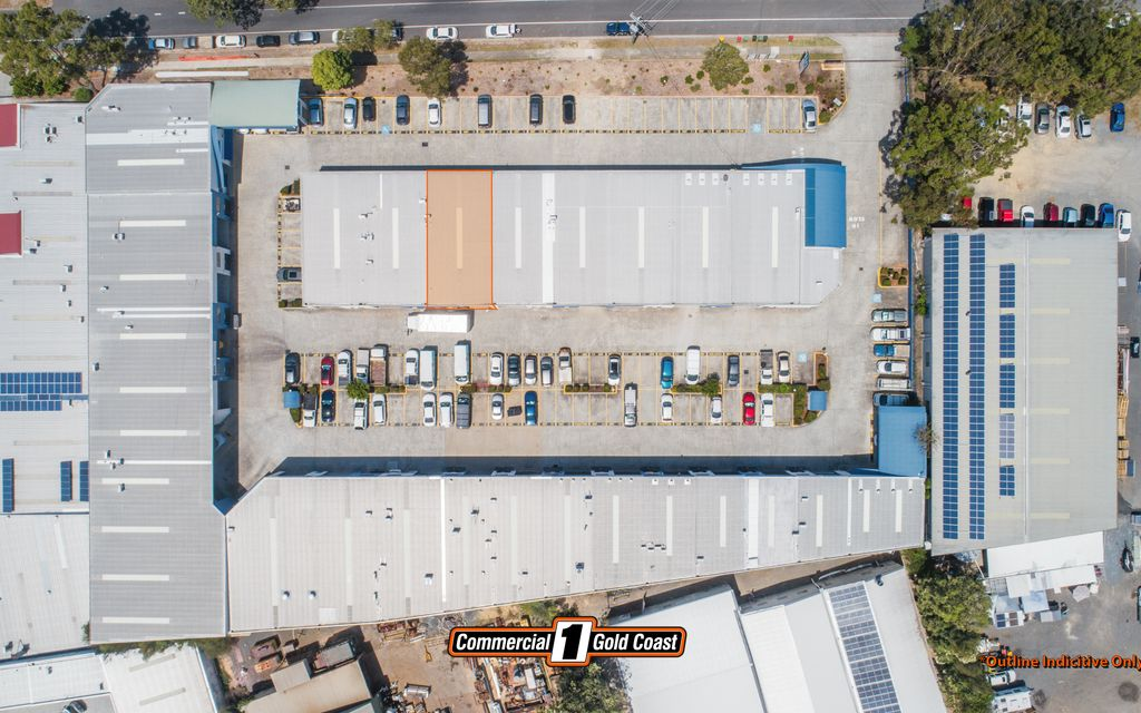 Convenience & Location – Highly Sought After Industrial Warehouse