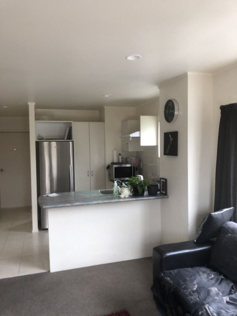 Two bedroom sunny apartment
