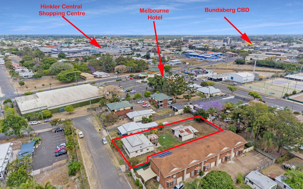 Charming 3 Bedroom Home with Development Potential – Close to CBD!