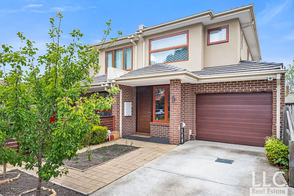 Perfect Family Home with Murrumbeena Primary School Zone