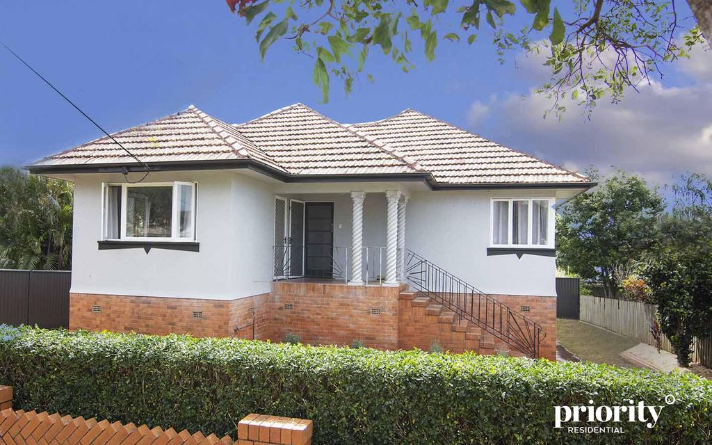 Superb Nudgee opportunity to enjoy or invest