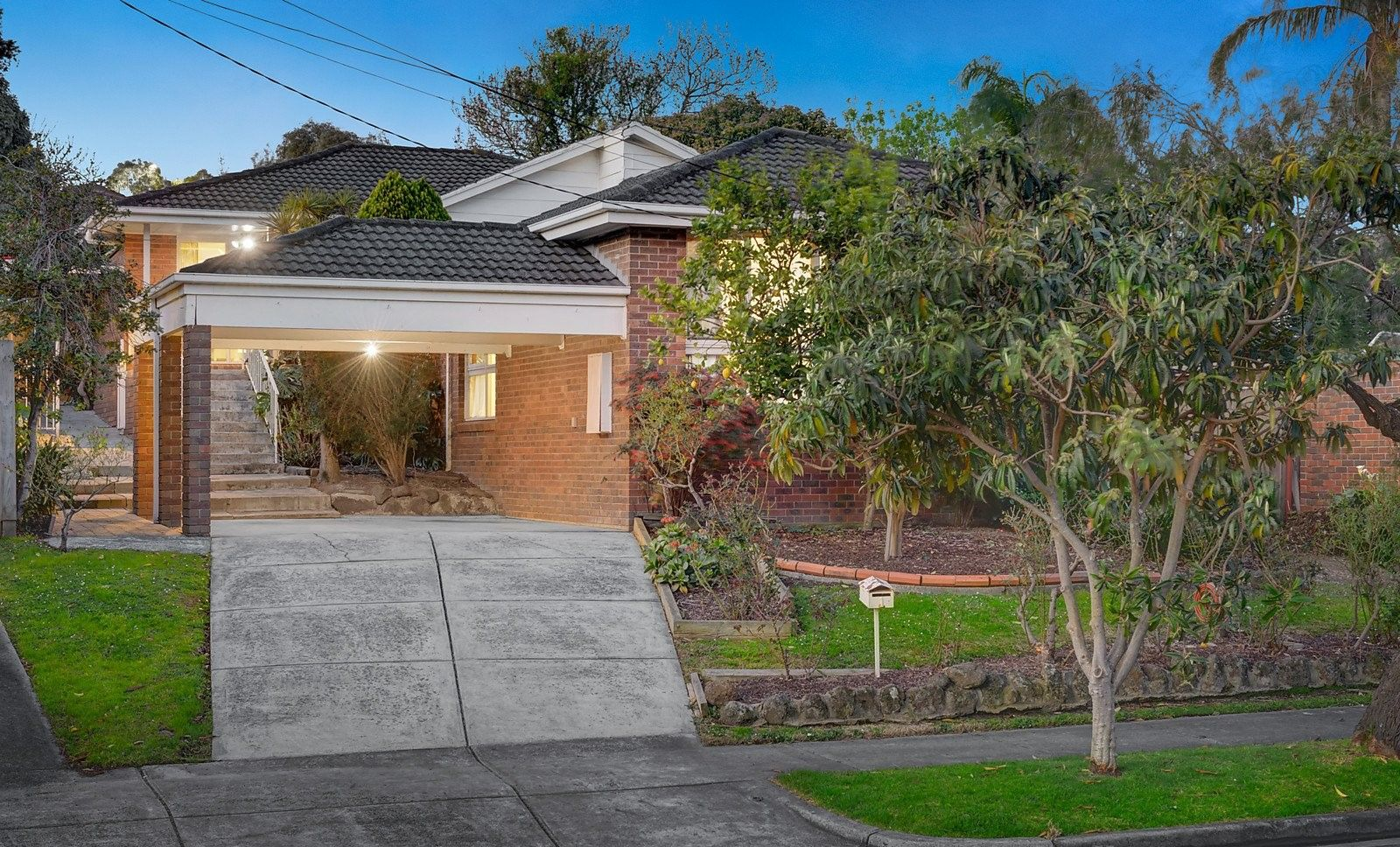 Lifestyle, Space & Enduring Family Appeal