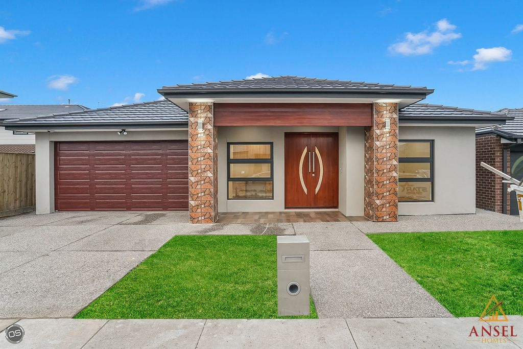 Brand New Home in a desirable Olivia Estate with 35k Grant !!