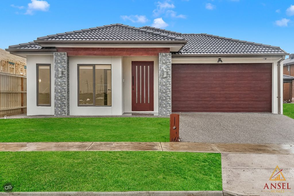 Brand New Home in a desirable Olivia Estate  !!