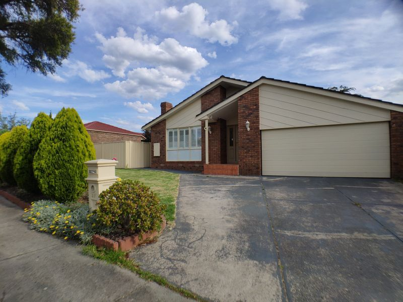 Great Family Home & Prime Location