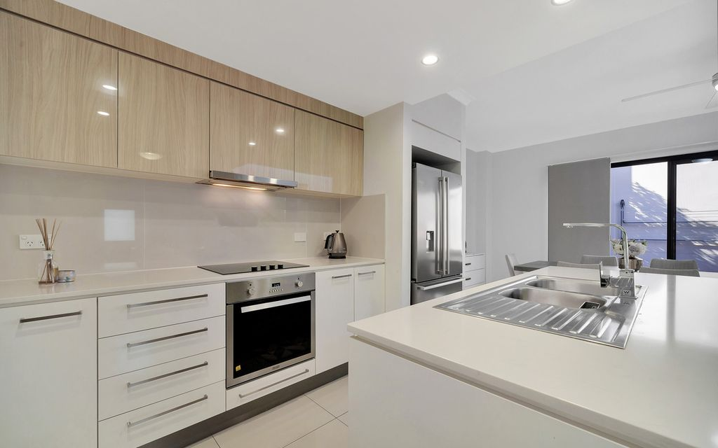 **Open For Inspection Over Christmas Break – Contact Agent**