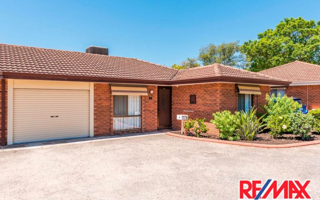 Perfect Investment Opportunity…..By The Mitchell Family Team