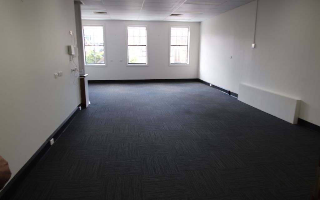 Prime Office Location in Wollongong CBD