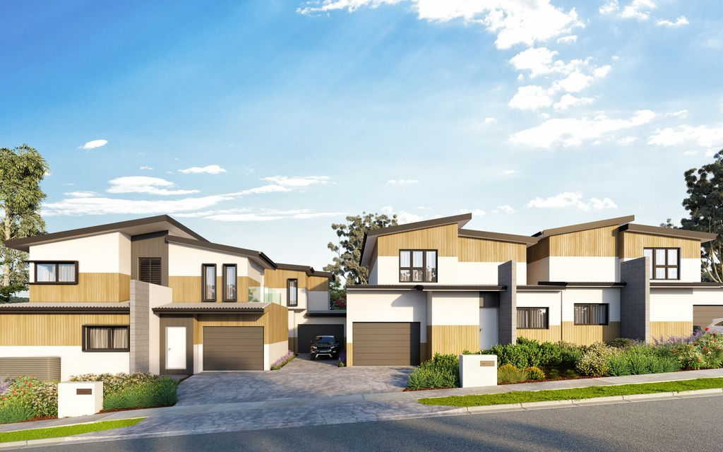 Boronia Development