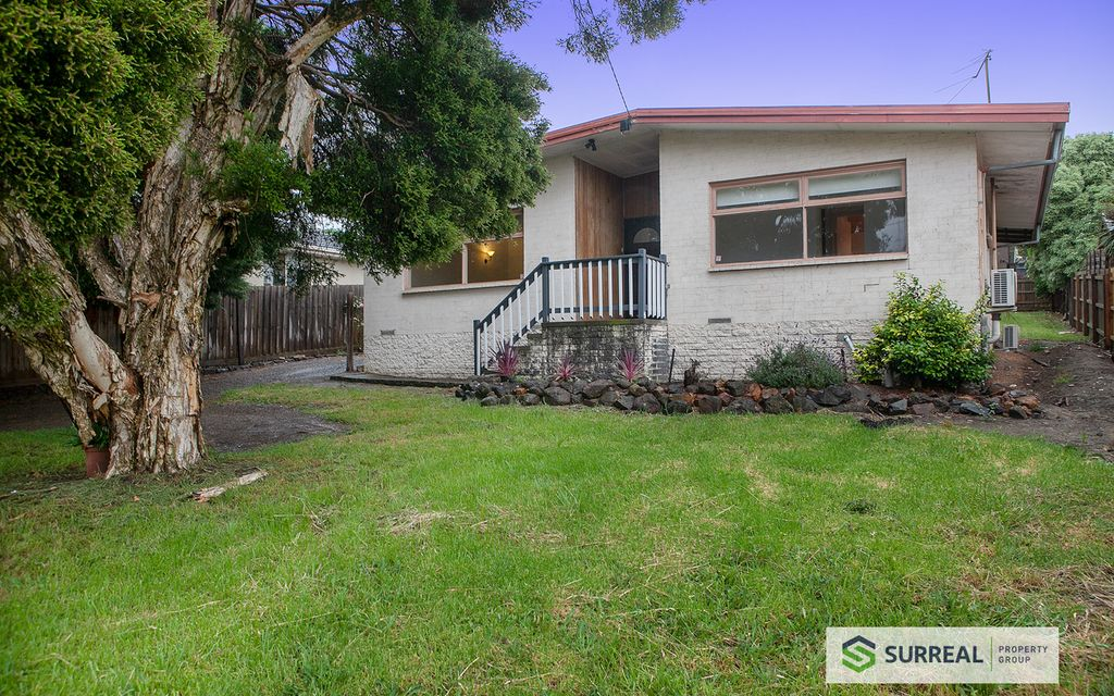 Perfect Family home in Excellent Location. Available Now