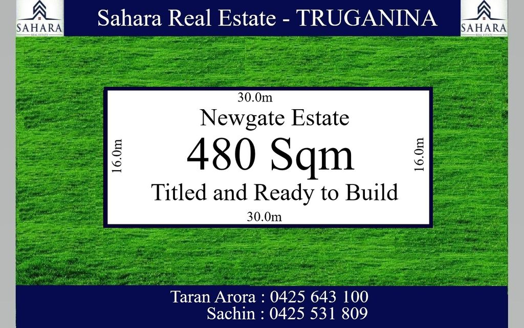 480 sqm In Newgate.