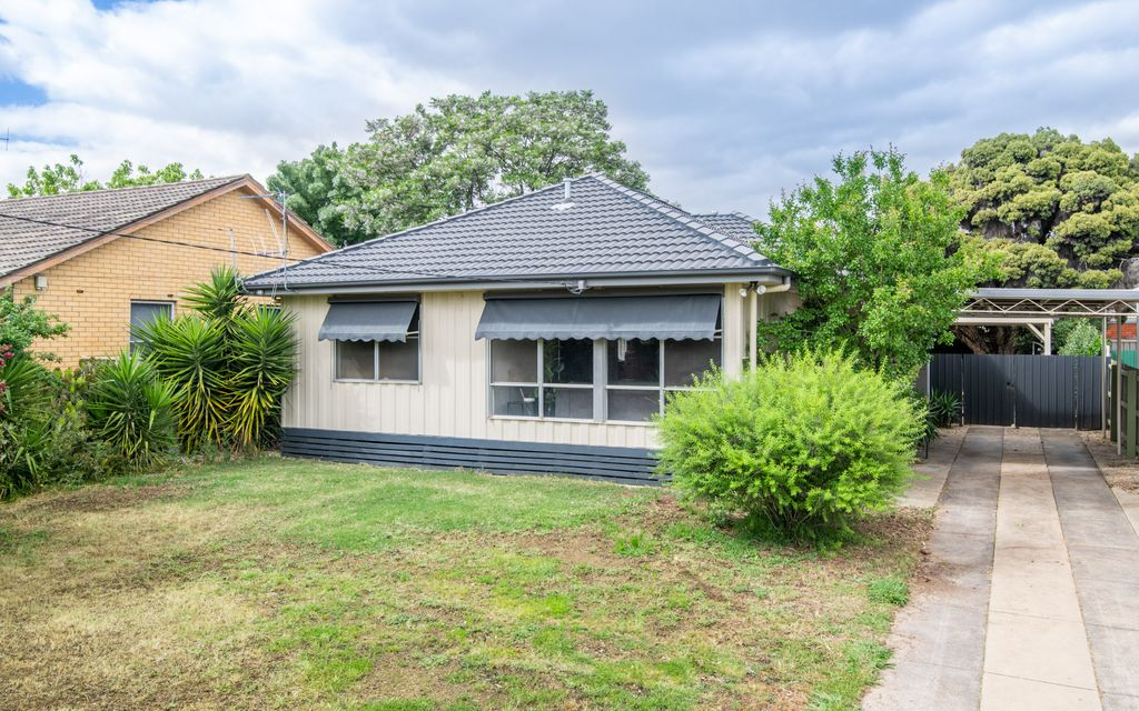 Renovated Delight in South Shepparton!