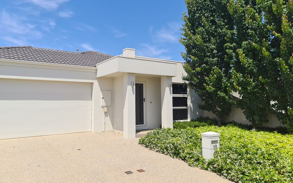 Luxury – Backing onto Reserve Nth Shepparton