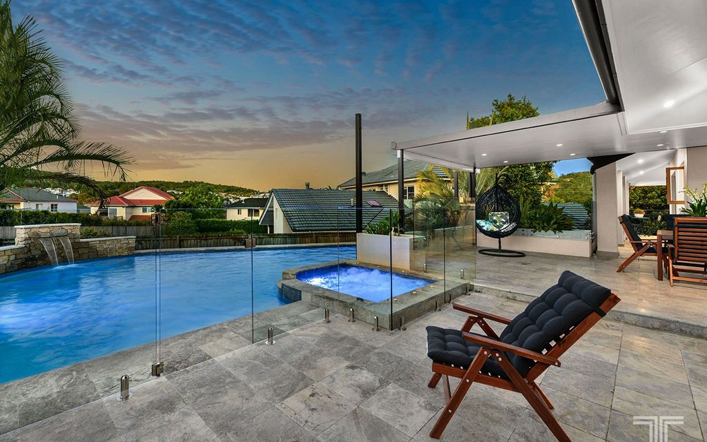 Exquisite Residence with Picturesque Views