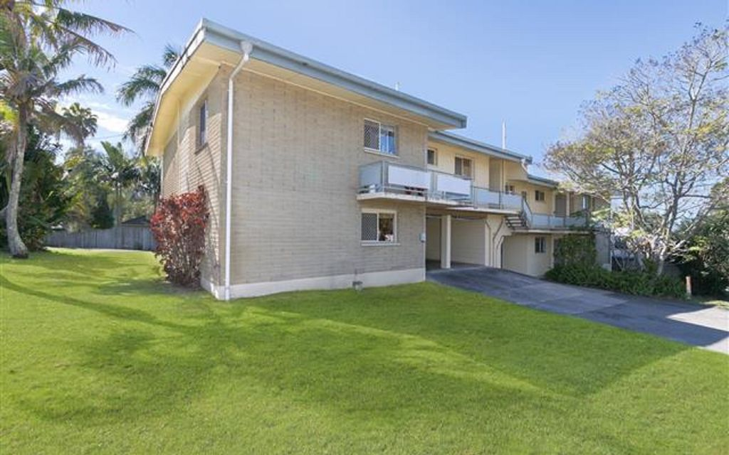 One bedroom unit in the heart of Mooloolaba