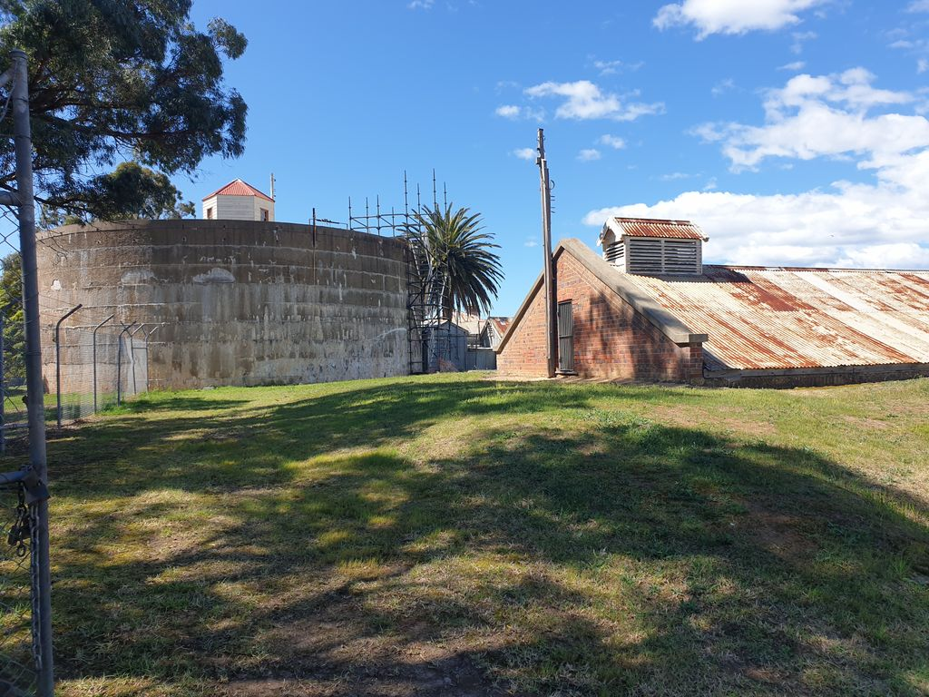 'THE BAIRNSDALE PUMPING STATION' – 'A GRAND DESIGNS' SCALE OPPORTUNITY