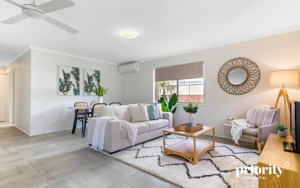 Renovated in a Prime Location….Short stroll to Broadwater