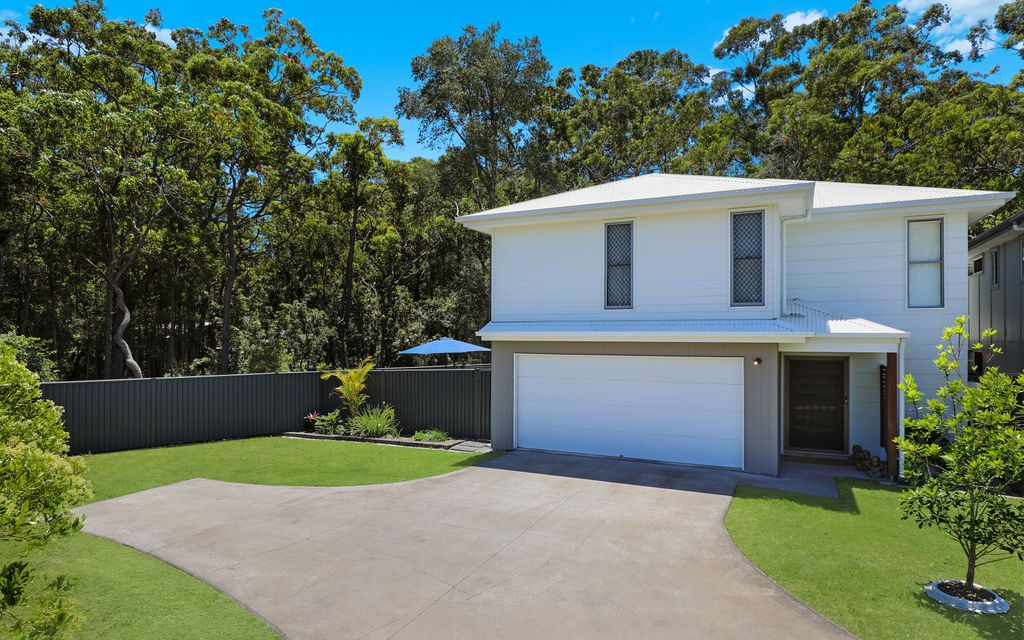 'Bel Air at Buderim' – Immaculate private home offering ultimate low-maintenance living, perfect for a 'lock-n-leave' lifestyle