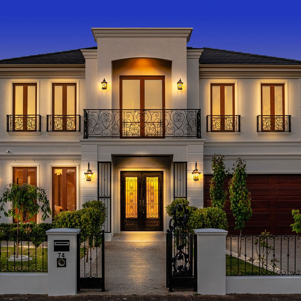 Luxury Home in Premium Location