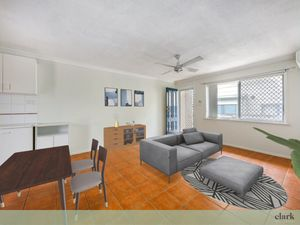Cheap Two Bedroom Unit