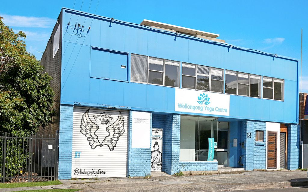 Take this fantastic opportunity to expand your business in this great space in the heart of the Wollongong CBD.