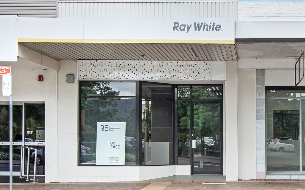 A wonderful opportunity to position your business in a prime location of Dapto CBD