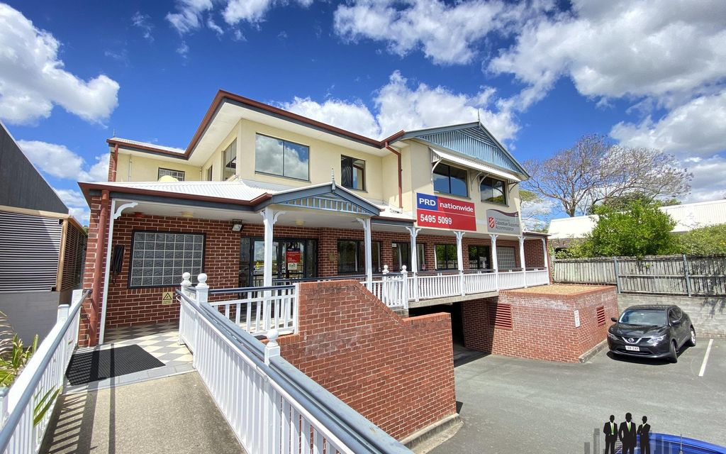 Corporate Office – Central Caboolture