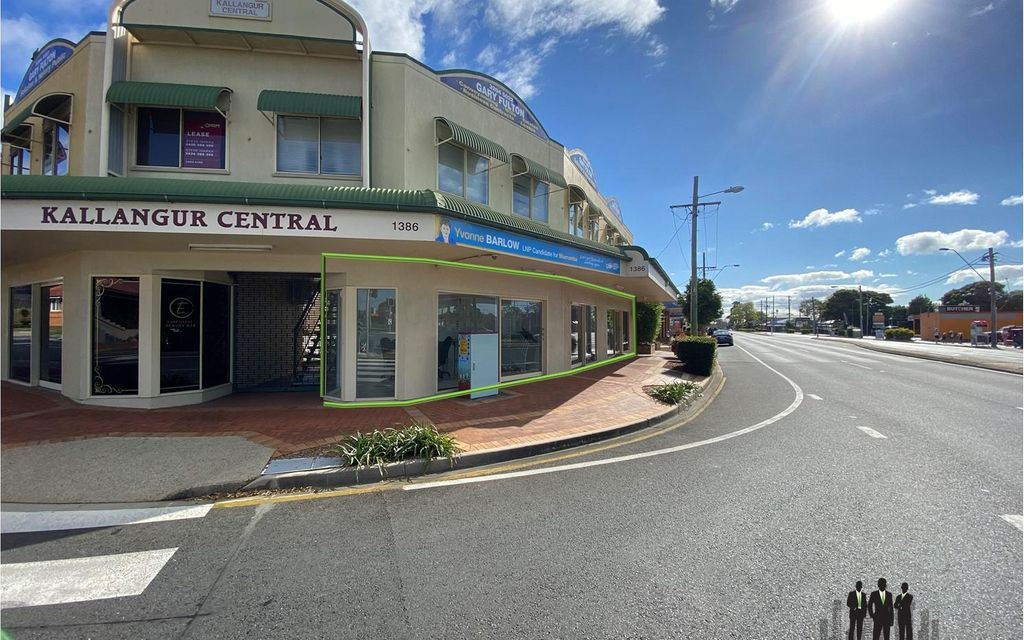 Retail/Office Opportunity along Busy Main Road