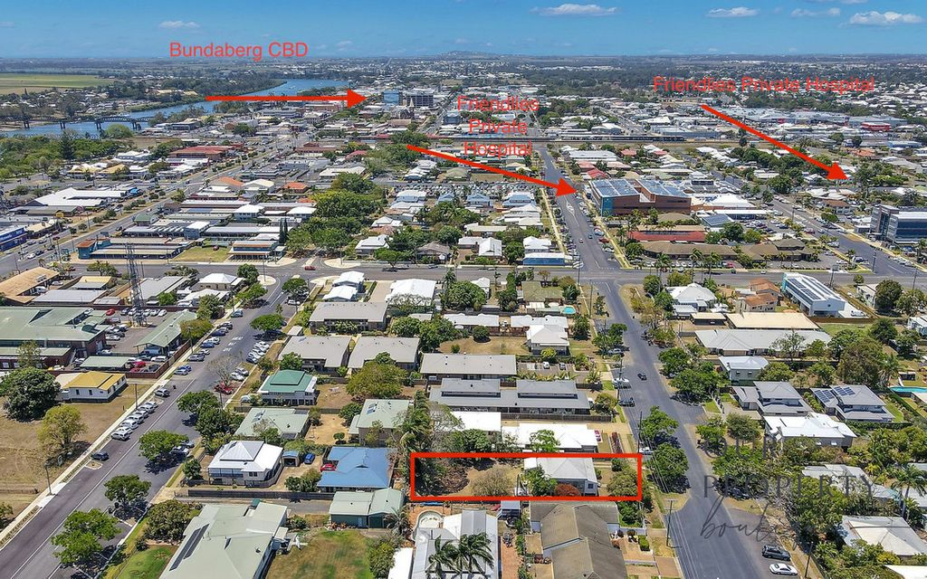Res B Vacant Land in a Prime Location