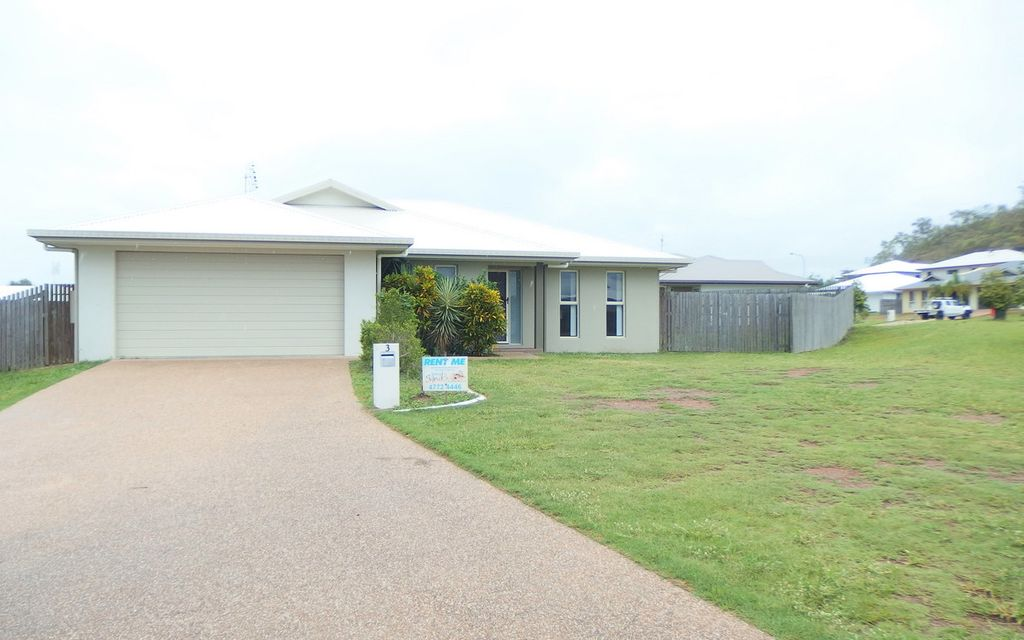 4 Bedroom Family home in Northern Beaches
