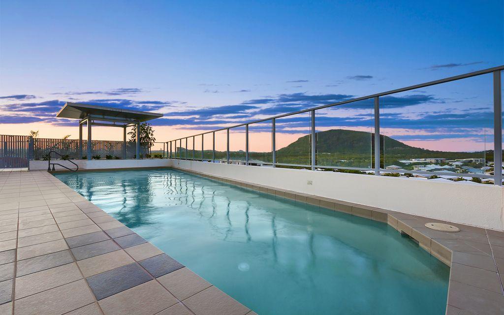 Luxury, resort-style living in beautiful Marcoola