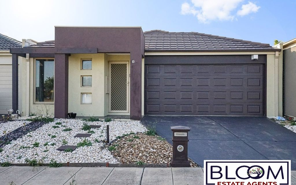 Family home in Tarneit close to public transport