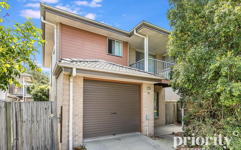 INVESTMENT OPPORTUNITY- STAND-ALONE TOWNHOUSE