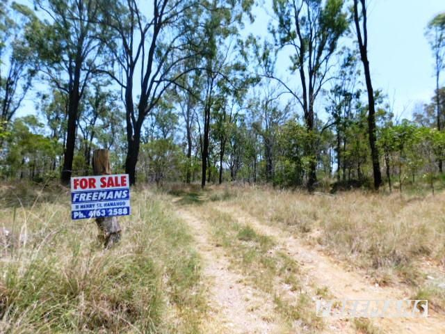 7.4 ACRE VACANT LAND