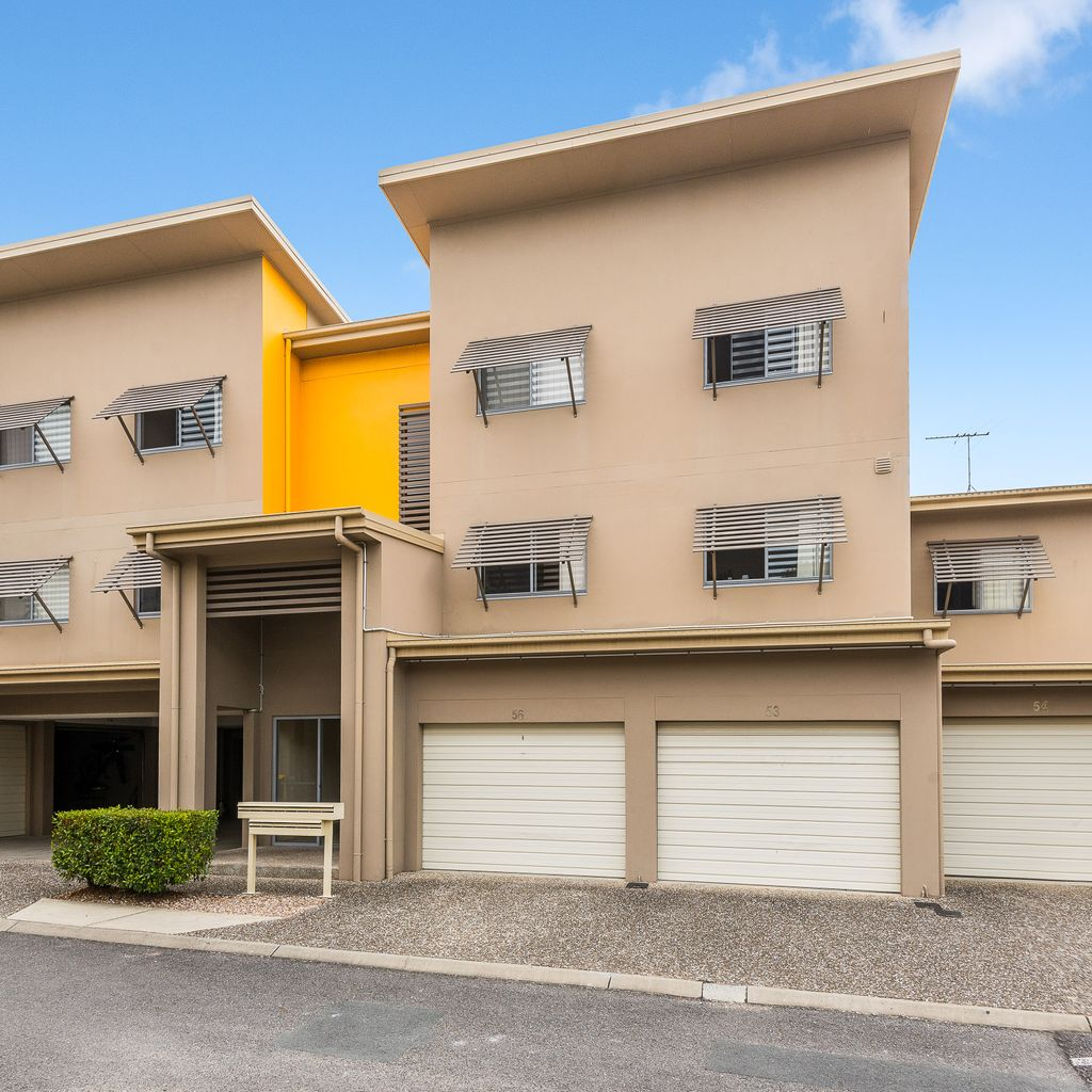 Private Open Plan Apartment with Low Maintenance Lifestyle