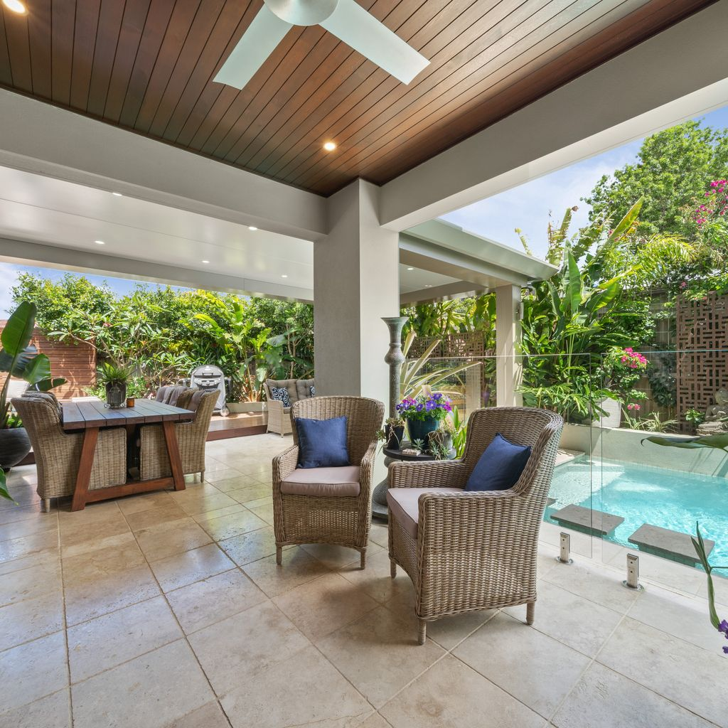 Revel and Relax in Resort Style Living
