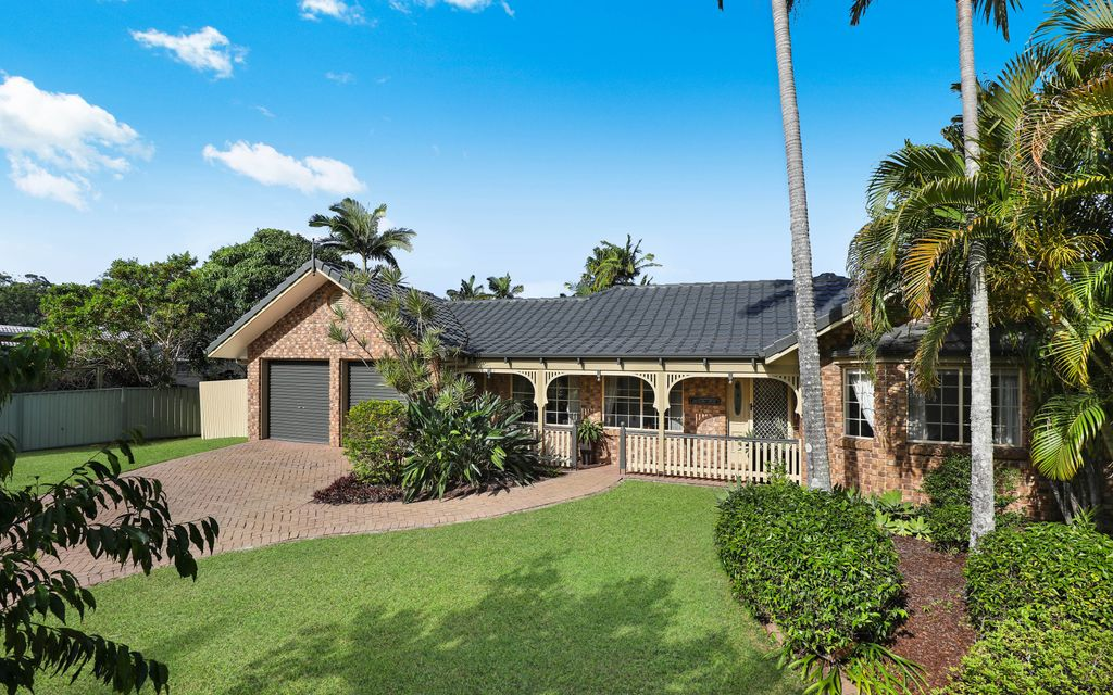 Exceptional family home in sought after Buderim estate
