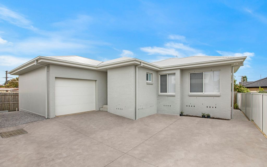 BRAND NEW THREE BEDROOM HOME